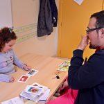 Rehabilitación para niños con parálisis cerebral en la provincia de Jaén