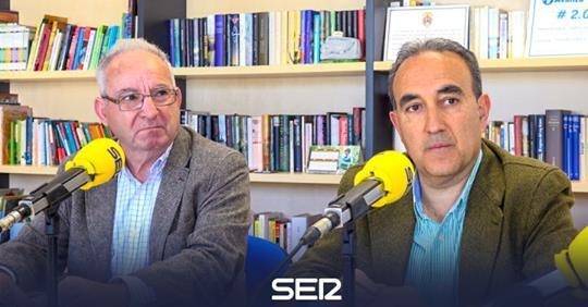 Grupo Avanza, con ASPACE