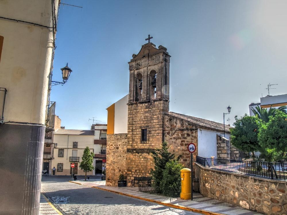 II Caminata Solidaria San Isidro Camina con Aspace Jaén