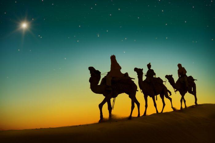 Los Reyes Magos visitarán Aspace el viernes 3 de enero