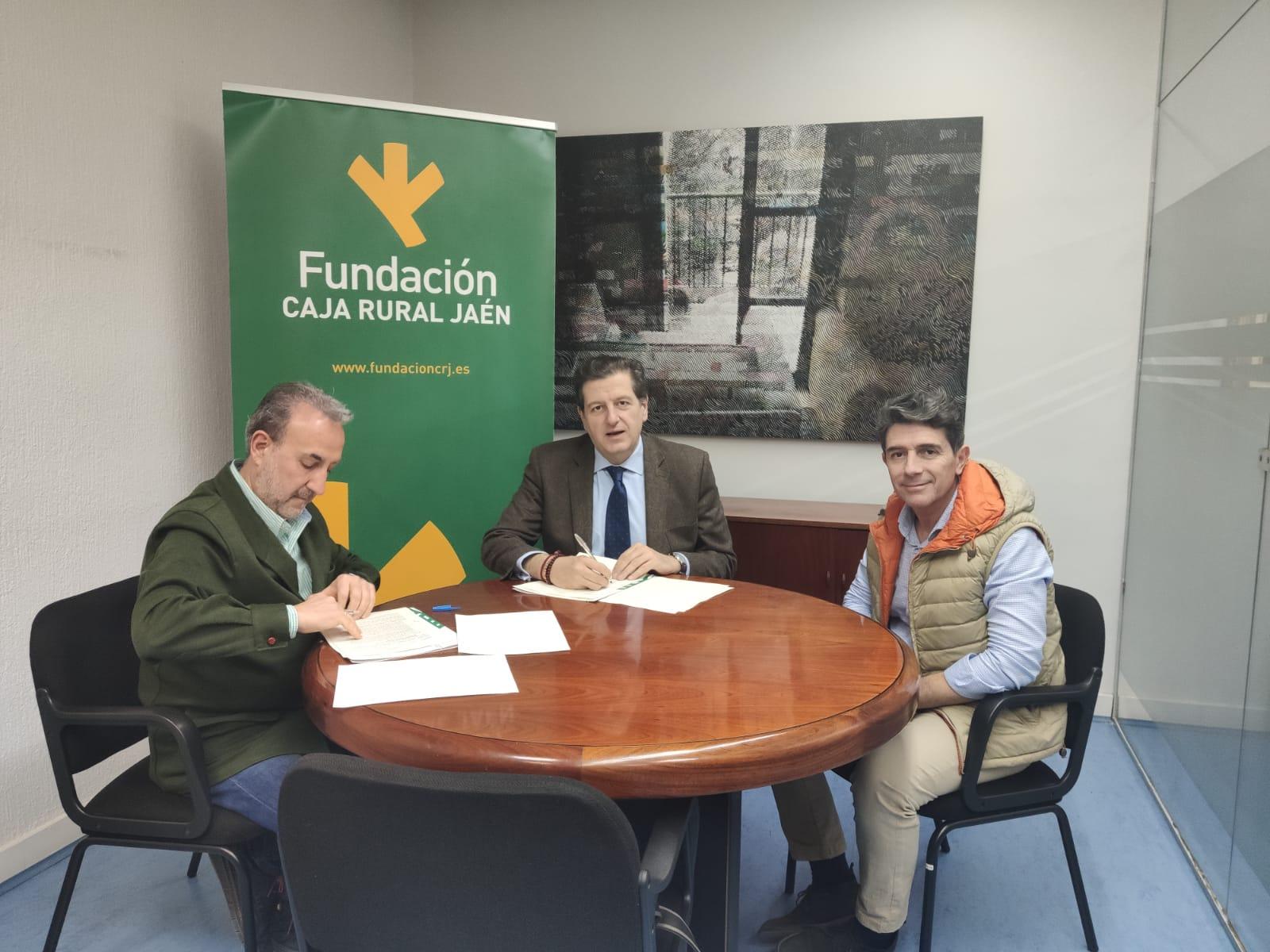 Entrenamiento de la Funciones Ejecutivas, gracias a la Fundación Caja Rural de Jaén