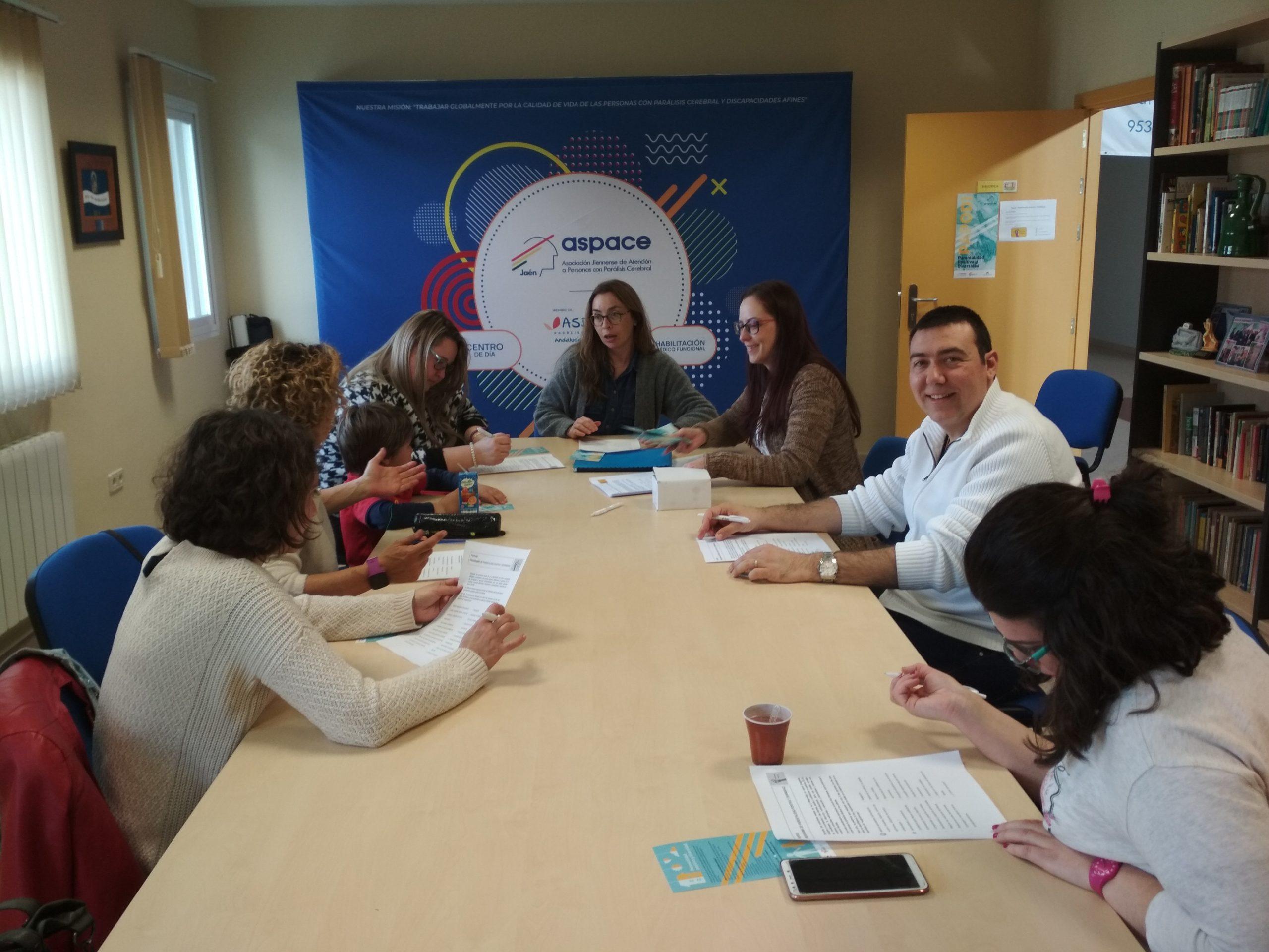 Se presenta el programa PAPODI – Parentalidad positiva en la diversidad