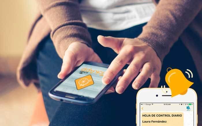 Aspace Jaén implanta TokApp en el Centro de Día como nuevo canal de comunicación