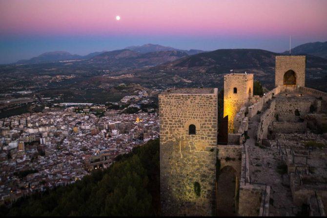 La provincia de Jaén se iluminará de azul en el Día Mundial de la Parálisis Cerebral
