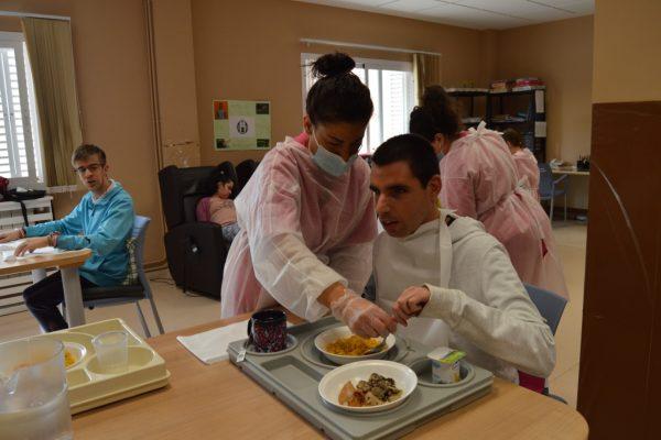 El Centro de Día en tiempos de Coronavirus, por Carmen Medina