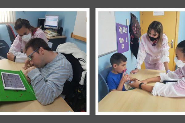 Programa Habilitación Funcional Ambulatoria para personas con parálisis cerebral y discapacidades afines
